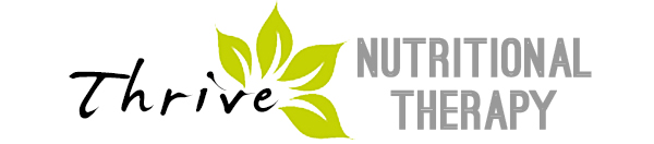 Thrive Nutritional Therapy