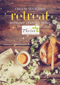 FREE eBook: Create Your Own Retreat Without Leaving Home